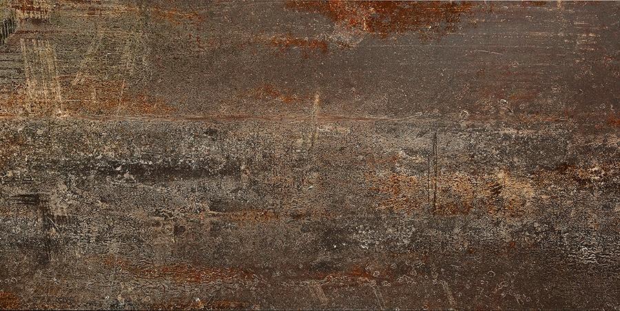 Castiron Oxidum Tile