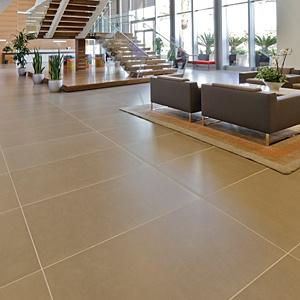 Gray Ceramic Cove Base Tile