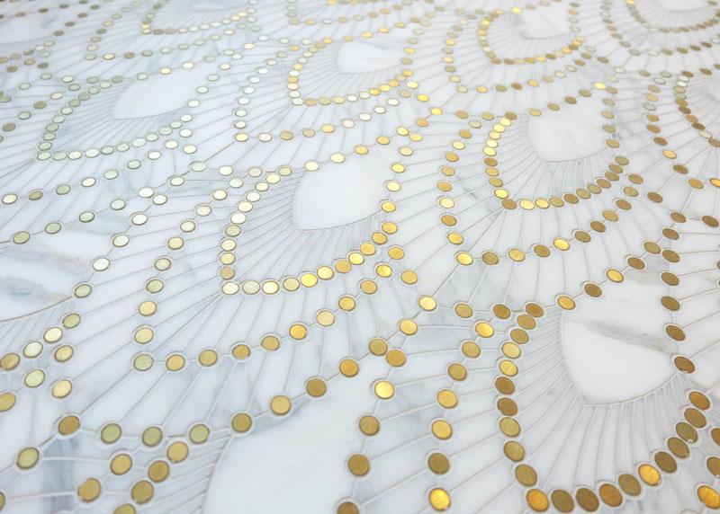 Mosaique Surface Tile
