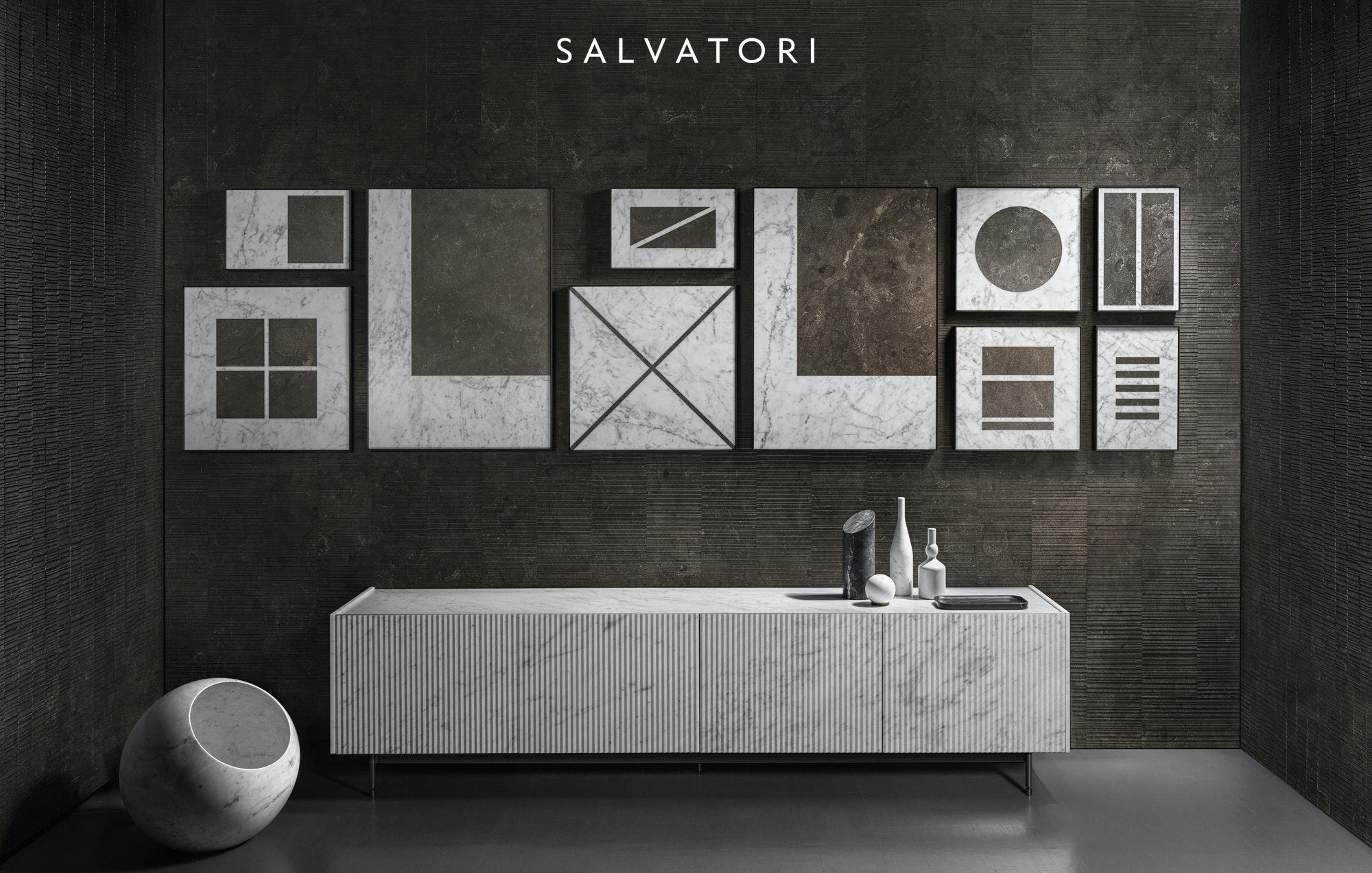 Salvatori Marble Wall Art