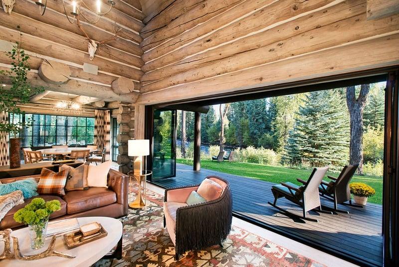 Woody Creek Cabin