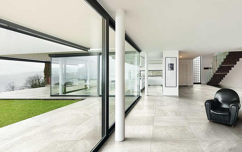 Airtech Porcelain Interior and Exterior Texture