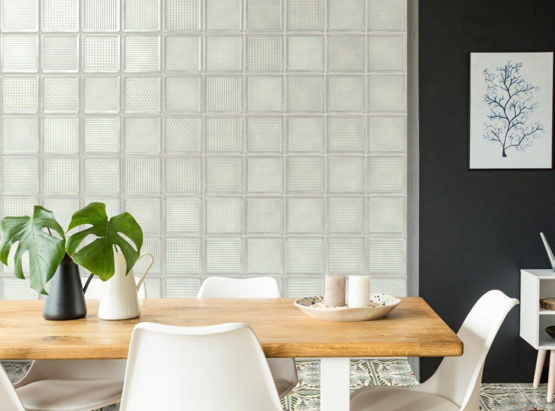 Aparici Glass White