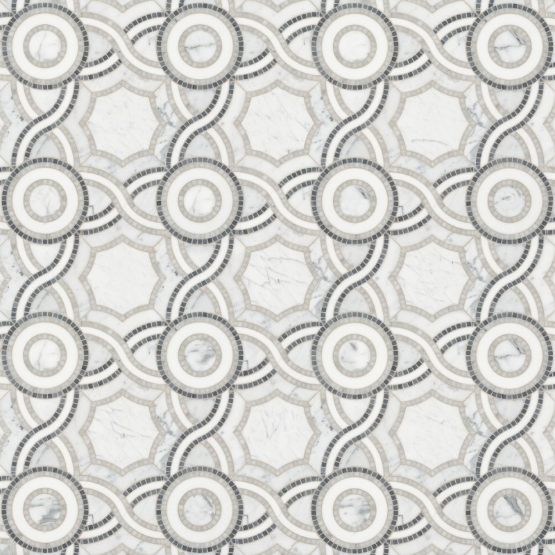 Artistic Tile Install Pompeii Grey
