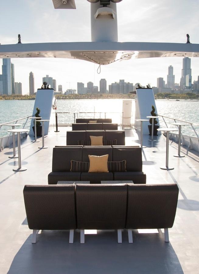 chicago elite boat
