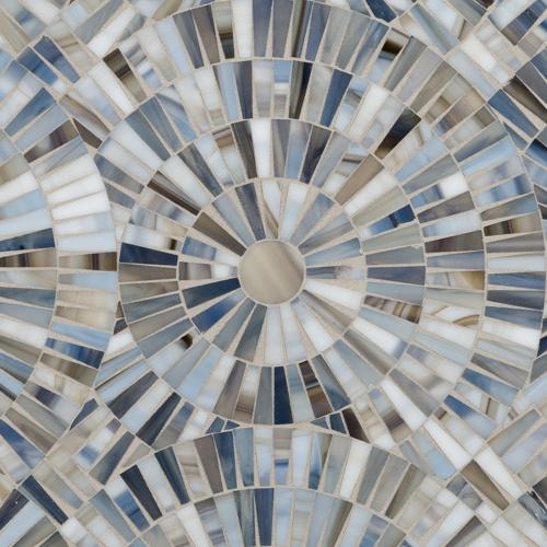 Detroit Blues Tile