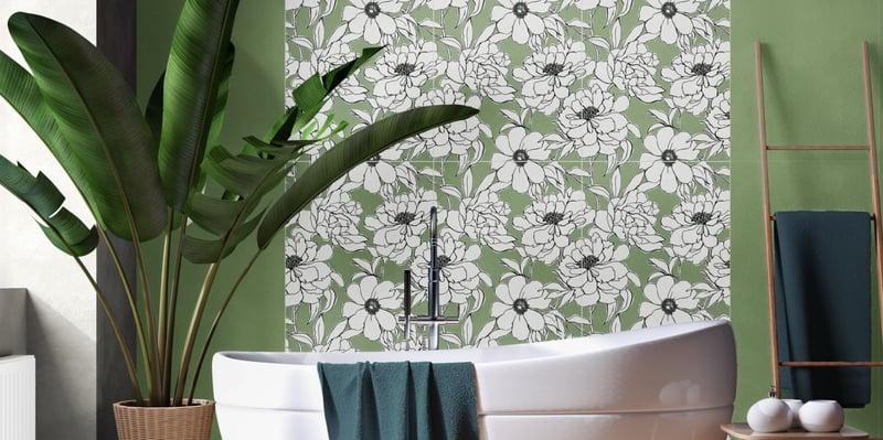 Bloom by Unica Ceramiche