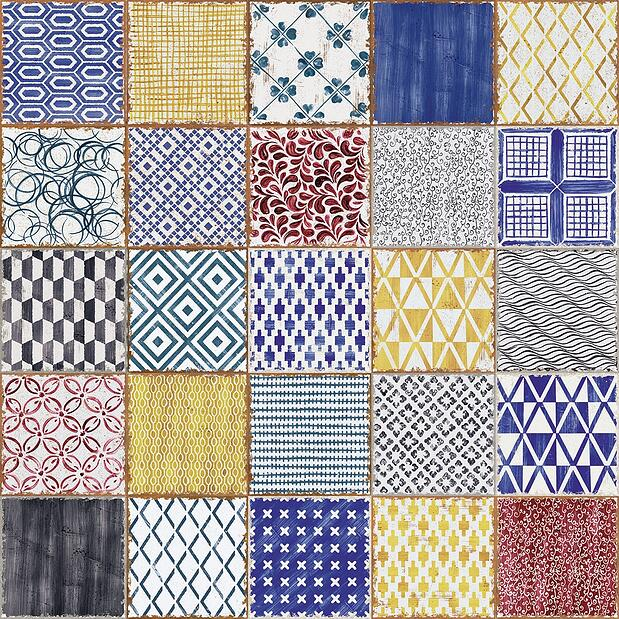TOP THREE PRODUCTS FROM COVERINGS 2016