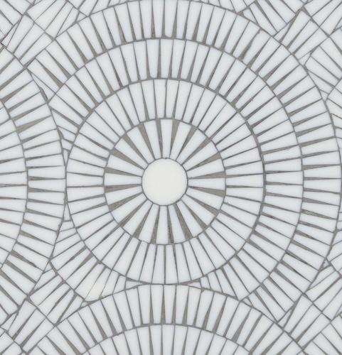 Ice White Tile