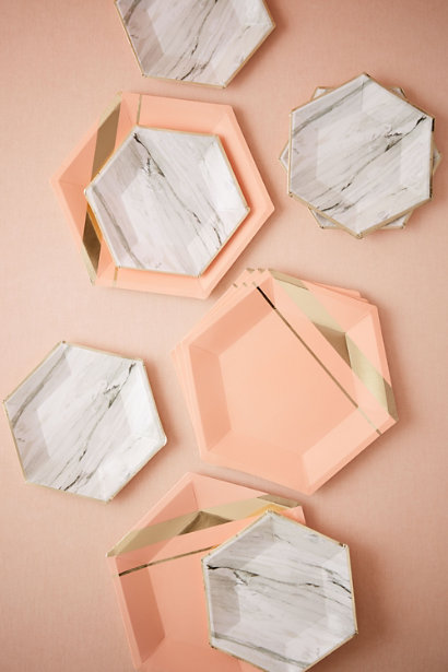 marble-paper-plates
