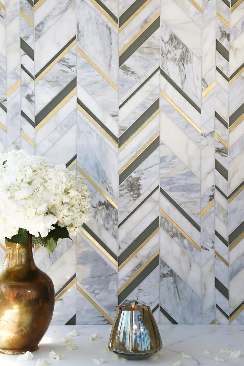 Mosaique Surface Royal Petite Odyssee Collection