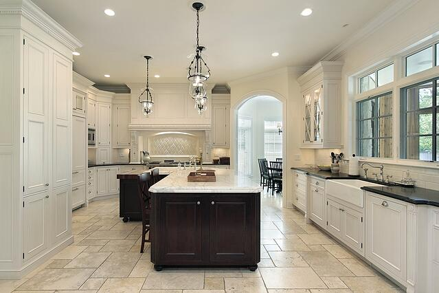 5 Things to Consider When Selecting Kitchen Floor Tile
