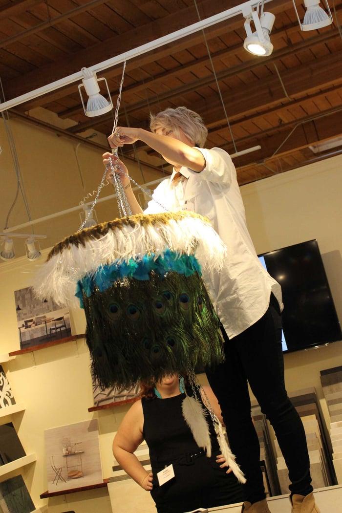Decorative Materials Staff favorite