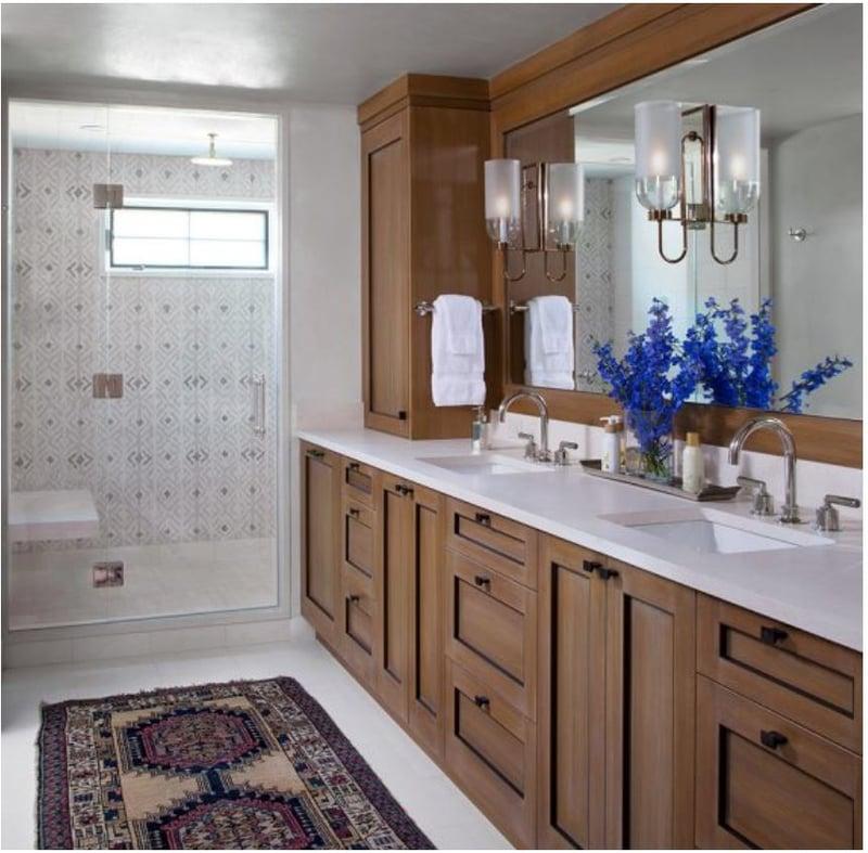 Woody Creek Bathroom