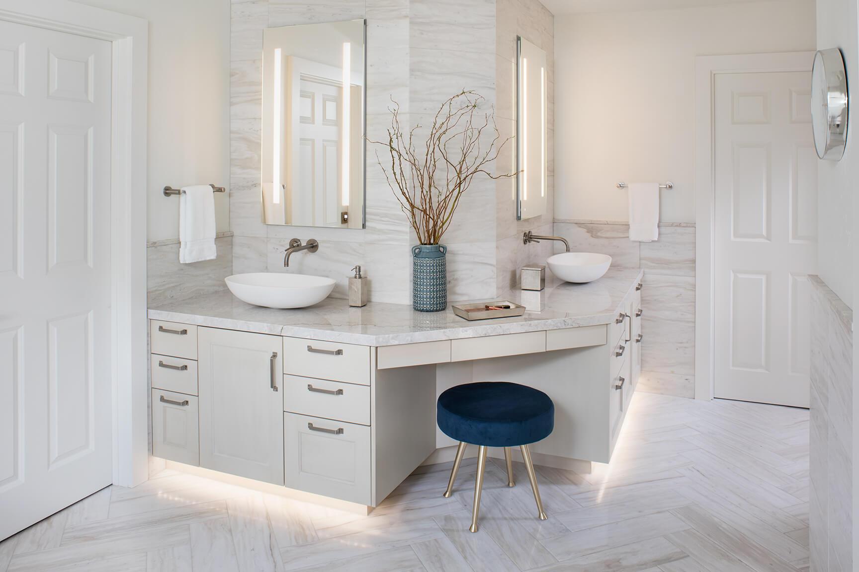 Rancho Santa Fe Bathroom
