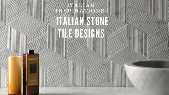 Few Modern Flooring Materials Quite Capture The Classic Appeal Of Italian  Stone Tile, Which Grants Any Room An Instant Burst Of Glamour.