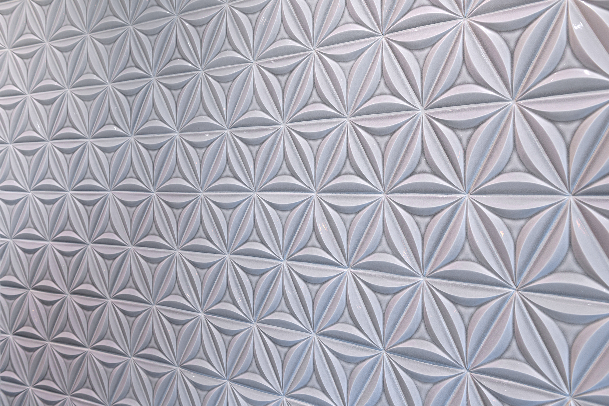 Glazed Finish Sonoma Tilemakers Stellar Marea